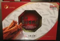 Sâm tẩm mật ong sản phẩm đột phá đến từ Hàn quốc