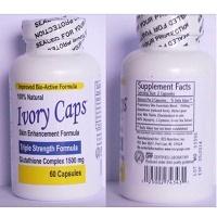Thuốc Ivory Caps có tốt và làm trắng da hiệu quả không?