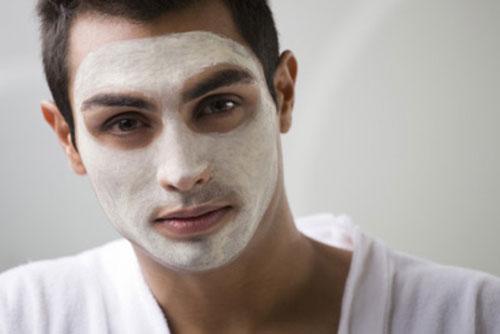 Cách làm trắng da mặt cho nam giới
