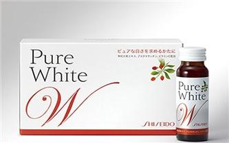 Cách dùng collagen pure white Nhật bản