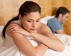 Làm gì khi chồng yếu sinh lí ? yếu sinh lí có điều trị được không ?