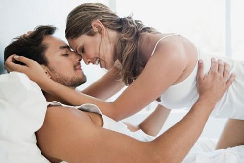 Ham muon duc vong ở nữ giới khác như thế nào so với nam?