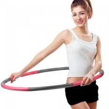 Cách lắc vòng giảm mỡ bụng đúng cách ngay tại nhà