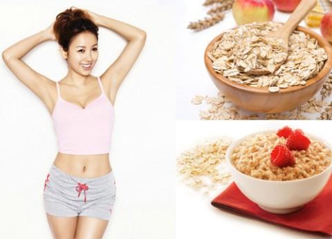 Cách nấu cháo yến mạch giảm cân thơm ngon và dễ ăn