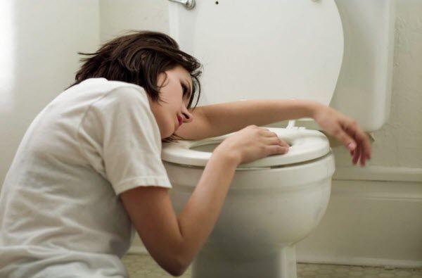 Dấu hiệu viêm đại tràng thường gặp và cách chữa trị