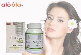 Viên Uống Collagen +A,E,C Của Mỹ Có Tốt Không? Cách Uống Collagen AEC