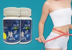 Best Slim Usa giảm cân an toàn hiệu quả