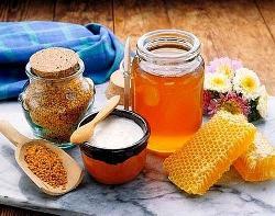 Tác dụng phụ có thể gặp khi dùng sữa ong chúa.