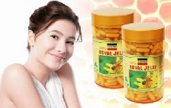 Sữa ong chúa trị nám da hiệu quả từ sâu bên trong