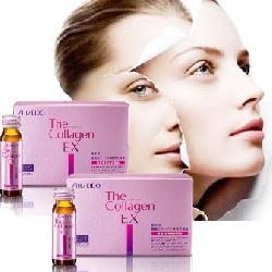 Cách chống lão hoá da hiệu quả từ collagen shiseido nhật bản