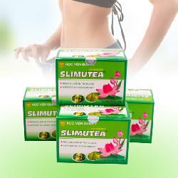 Trà giảm cân slimutea có tốt không?