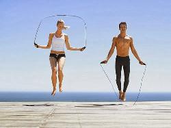 Làm thế nào để nhảy dây giảm cân nhanh nhất trong 3 tuần