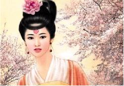 Bí kíp làm đẹp của tứ đại mỹ nhân Trung Quốc