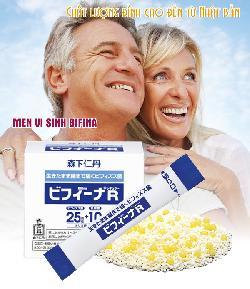 Chia sẻ cảm nhận khi sử dụng men vi sinh Nhật Bản Bifina