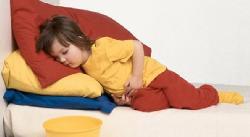 5 nguy cơ gây ra bệnh viêm đại tràng ở trẻ em
