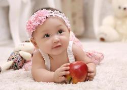 Làm thế nào để bé sơ sinh tăng cân nhanh?