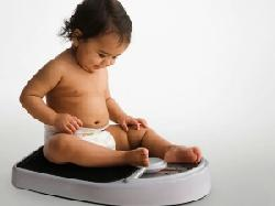 Làm cách nào để trẻ tăng cân nhanh?