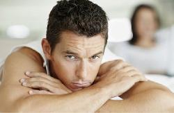 Sinh lý đàn ông tuổi 45 có thay đổi gì?