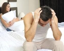 Tâm sự khó nói- rối loạn cương dương ở nam giới