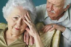 Biểu hiện suy nhược cơ thể ở người già