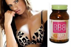 Công dụng của viên uống best body beauty bbb orihiro