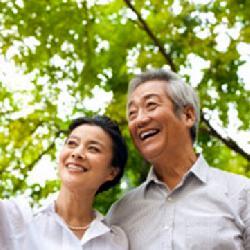 Độ tuổi hồi xuân của phụ nữ và của nam giới như thế nào?