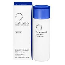 Công dụng của Transino Whitening Clear Milk là gì?