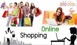 Siêu thị aloola.vn – Thiên đường mua sắm trực tuyến