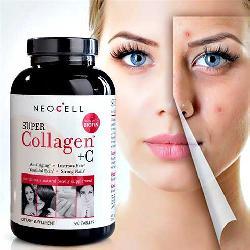 Hé Lộ Giải Pháp Mần Đẹp Đơn Giản Với Collagen + C Neocell