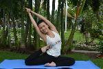 Tập Yoga để đẩy lùi các bệnh về xương khớp