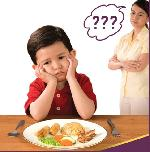 Làm thế nào cho trẻ tăng cân?