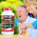 Đánh Giá Glucosamine 1500mg & chondroitin 1200mg 220 Viên Có Tốt Không?