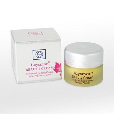 ❤️Kem LAYSMON Beauty cream UV/30 whitening cream ( hình thật )