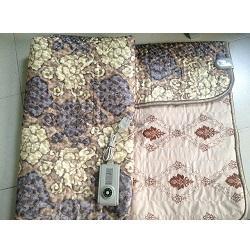 Chăn điện Hanil Kyung dong nhung 110x180cm hàng nhập khẩu