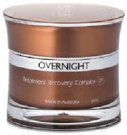 Kem phục hồi da ban đêm Lanopearl Overnight Recovery Treatment