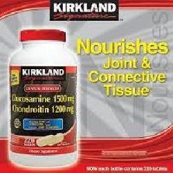 Glucosamine 1500mg & Chondroitin 1200mg (Hộp 220 viên)