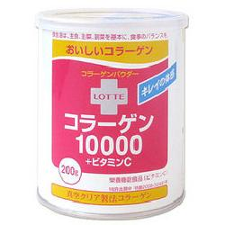 Lotte collagen 10000 +vitamin C - 200gr