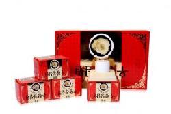 An cung ngưu hoàng Hàn Quốc- Mầu Đỏ