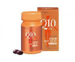 Shiseido Q10 AA - Sản Phẩm Làm Đẹp Da Của Nhật Bản Chống Lão Hóa Review