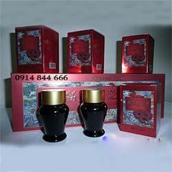Cao Linh Chi Đỏ Hàn Quốc chế biến từ Nấm linh chi đỏ
