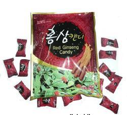 Kẹo Hồng Sâm Hàn Quốc Chính Hãng Thơm Ngon Bổ Dưỡng