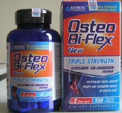 Osteo bi-flex  New Viên uống bổ xương khớp