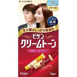 Thuốc nhuộm tóc Nhật Bản