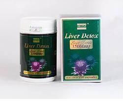 Liver Detox Costar Giải độc gan của của Úc