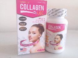 Centrum Collagen Lec Viên uống trắng da - Bí quyết trẻ hóa số 1 của phụ nữ