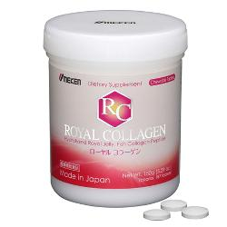Royal Collagen 144g nhật bản