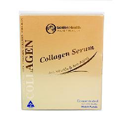 Serum Golden Health Collagen - Chống nhăn và ngăn ngừa lão hóa da
