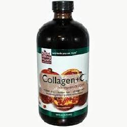 Collagen Neocell +C dạng nước uống Pomegranate 4000mg