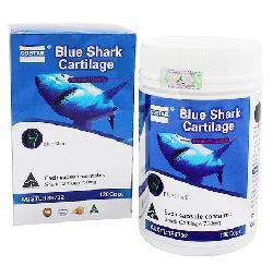 Sụn cá mập Costar Blue Shark Cartilage 750mg hộp 120 viên