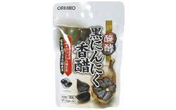 Tỏi đen Orihiro - Phòng chống ung thư và các bệnh tim mạch